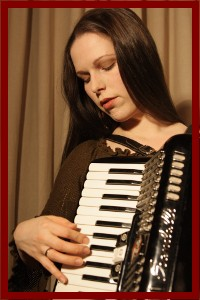 accordeon is widely used in celtic folk music